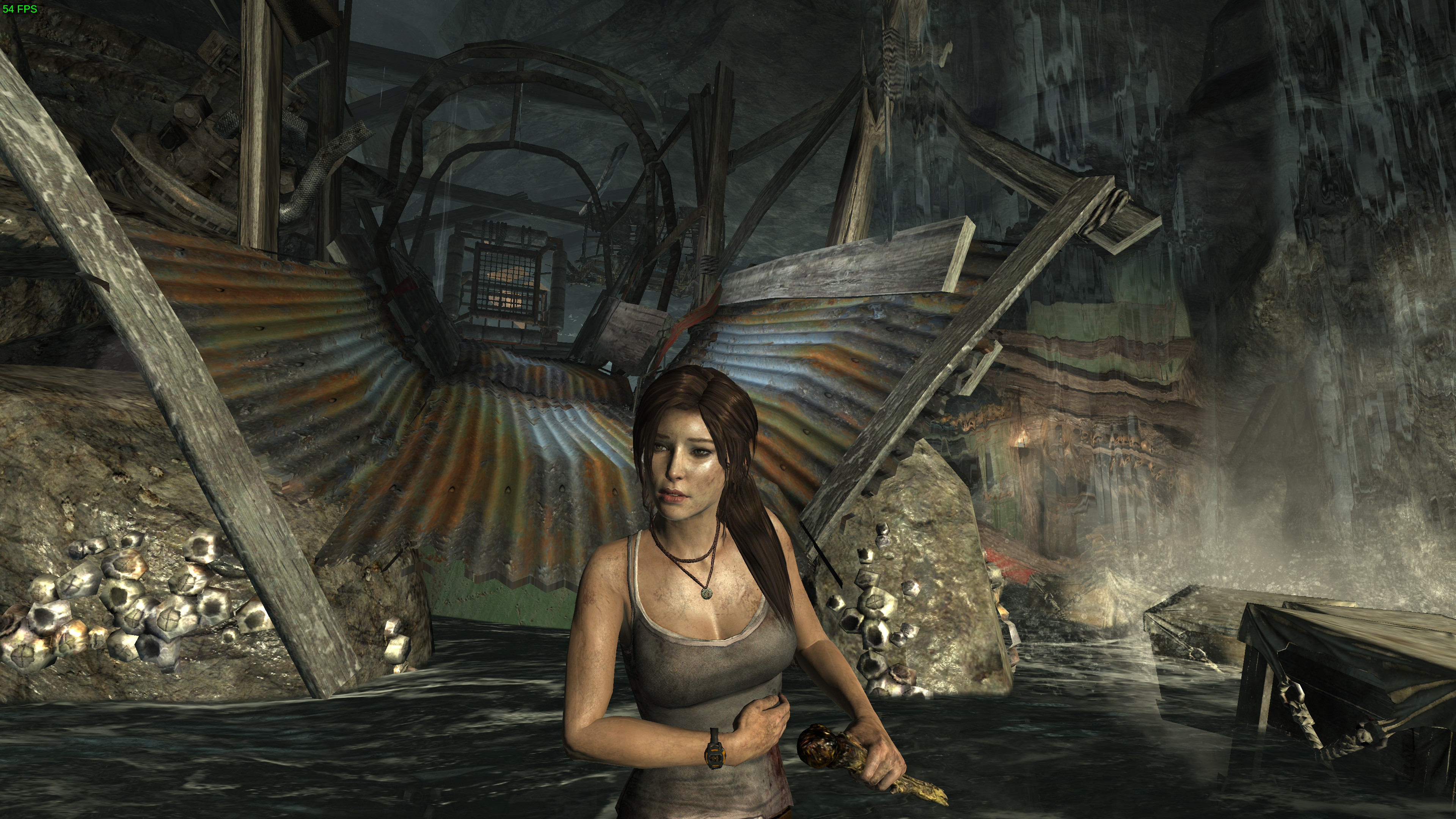 Get Tomb Raider For Free On Steam Until March 24th Linuxreviews