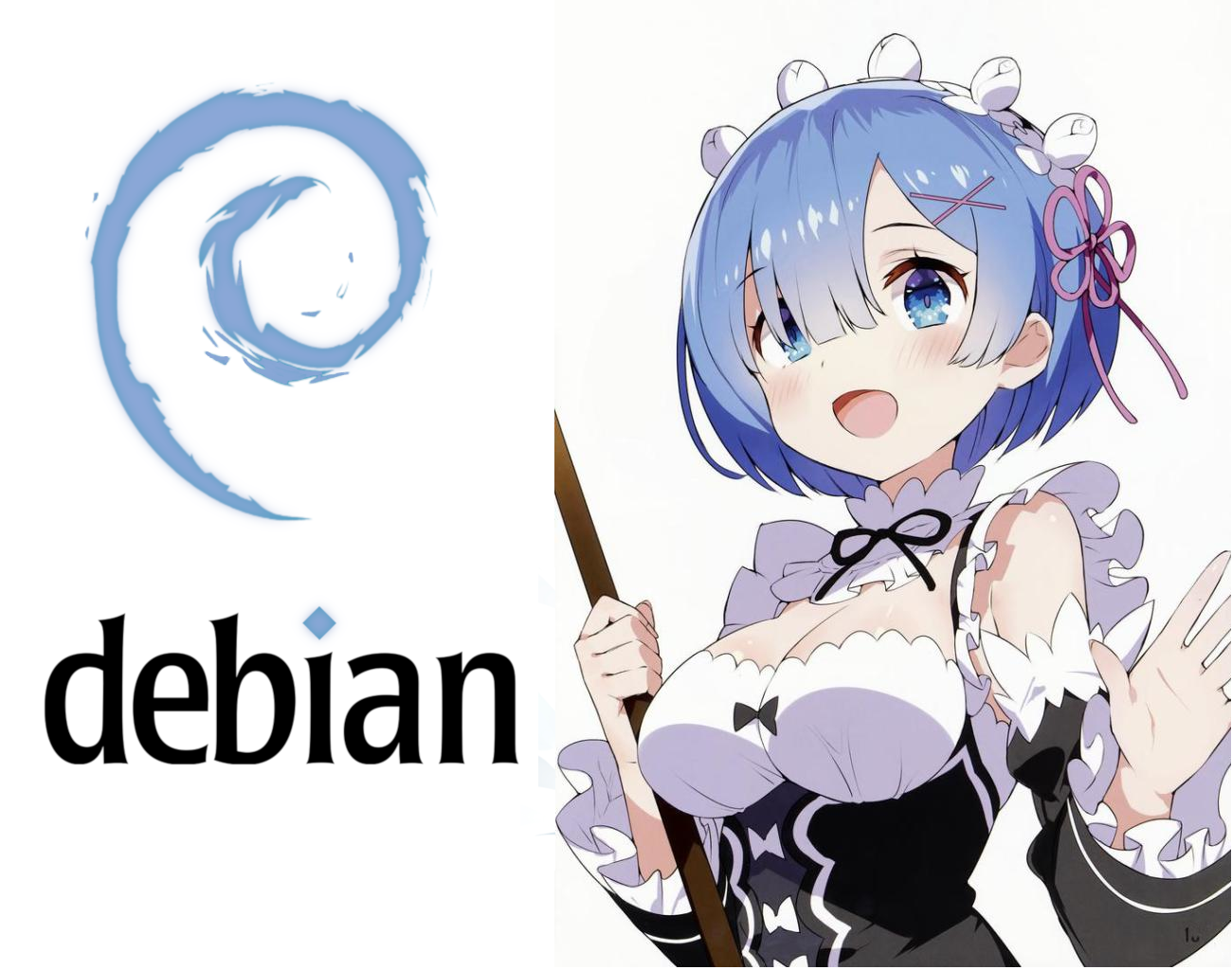 Debian Buster is Released - LinuxReviews