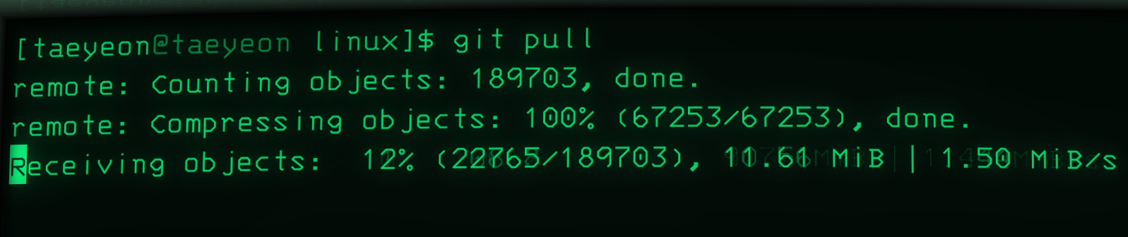 Git v2 23 0 is released and available - LinuxReviews