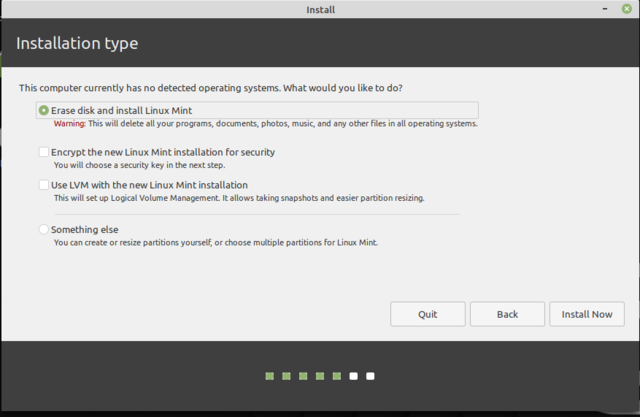 Linux-mint-19.3-installation-question-about-encryption.png