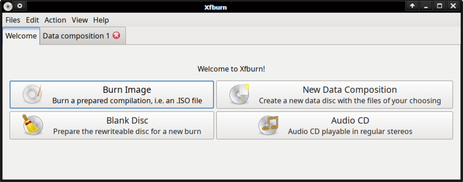 Xfburn-1.6.2-welcome.png