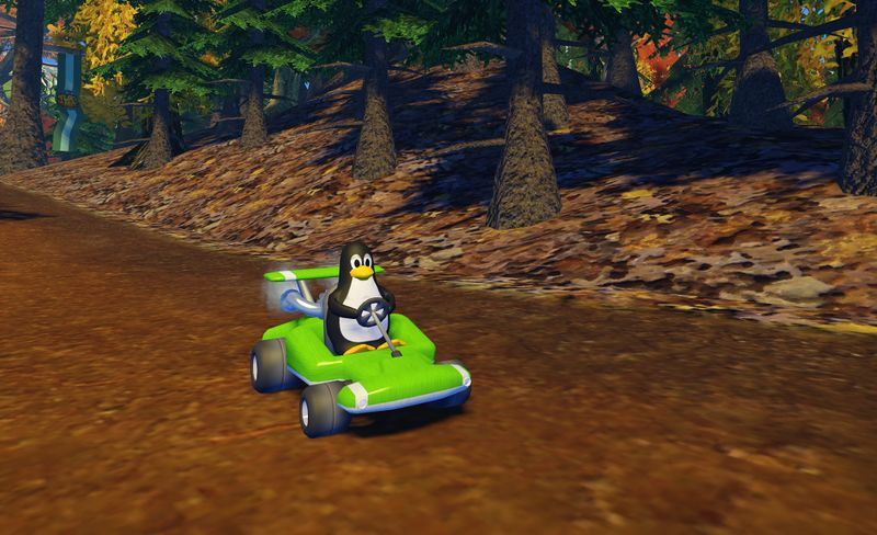 Tux-enjoying-kart-race-in-the-forest.jpg