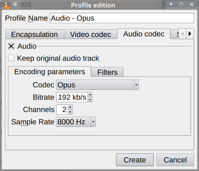 HOWTO Convert audio files - LinuxReviews